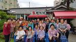 부산 연제구 거제1동 박가네, 어르신 30여 명 모시고 점심식사 대접