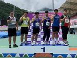 동아대 스포츠단, 전국 대회 메달 휩쓸어