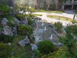 우거진 수목…실개천…100년木…정원 아름다운 아파트가 뜬다