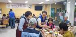 바르게살기운동 남구 여성회 「사랑의 삼계탕 나누기」 행사 개최