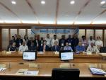 한국해운항만물류연구원, 9개 개발도상국 고위공무원 초청연수
