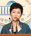 부산한국당 공천 '이언주 변수'…내년 총선 전 입당해 출마 유력