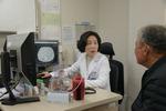 사망률 1위 폐암…맞춤형 표적·면역치료로 장기 생존율 높인다
