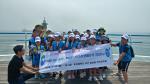 2019년 행복공동체 마을만들기 공모사업, 아름다운 송도지킴이 BDS(바다소년단) 운영
