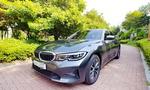 [BMW 320d 시승기] 덩치 키웠지만 더 날렵해진 차체…시속 100㎞까지 단 6.8초