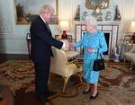 """존슨 영국 총리 """"합의 되든 안 되든 10월까지 EU 떠난다"""""""
