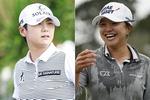 박성현·이정은·김세영, 에비앙 우승 후보 1순위