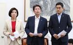 추경·일본 경제보복 철회 결의안 모레 국회 본회의서 처리