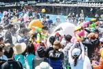 더위야 가라!…부산 5개 해수욕장 축제의 바다 속으로
