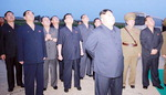 북한 이스칸데르급 전술유도탄 완성단계
