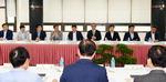 """기업인 """"일본 대응 기술개발은 장기 전략…규제부터 풀어달라"""""""