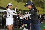 '귀에 쏙쏙'…LPGA 세계 1위 골프레슨