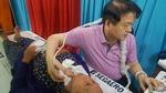 고신대복음병원, 베트남 롱안지역 방문·의료봉사