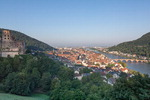 지방분권으로 도시 살린다 <하> 대학이 가져온 '부'- 독일 하이델베르크