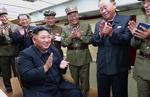 """트럼프  """"김정은, 한미연합훈련 끝나면 협상 재개 희망"""""""
