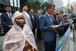 정부, 일본과 공조 어렵다 판단…결국 강경 대응 택했다