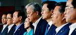 쪼개진 평화당…총선 8개월 앞, 정계개편 신호탄 울렸다