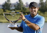 부활한 리드…PGA 투어 플레이오프 1차전 '꿀꺽'