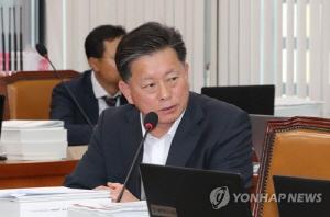 한국당, 민경욱 교체…수석대변인 김명연·비서실장 김도읍