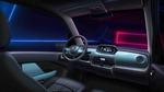 캠시스, 초소형 전기차 '쎄보-C' 개선 모델 공개