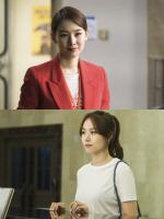 조윤희, KBS2 '사랑은 뷰티풀...'에서 야심 많은 아나운서로 변신