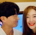 '티아라 아름' 한아름, 내년 결혼한다…예비신랑은 누구? #훈남사업가