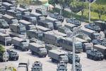 """""""시진핑, 홍콩 무력개입 대신 준엄한 법 집행으로 해결 지시"""""""