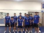 동아대학교 레슬링부, 전국대회서 메달 11개