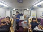 건협 부산검진센터, 사랑의 헌혈 운동 동참