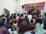 동구어린이영어도서관, 가을맞이 독서의 달 행사 개최
