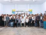 경성대, 미얀마 양곤지역 직업역량 강화 해외 봉사