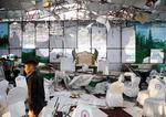 아프간 웨딩홀 자살테러 추정 폭발…최소 63명 사망