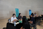 부산외국어대학교 대학일자리센터, 오픈캠퍼스에서 학과맞춤형 취업정보 제공해