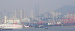 IMO(국제해사기구) 규제 앞둔 부산항, 대기질관리구역도 지정…선사 비상