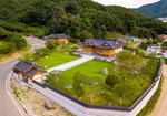 양산 매곡동에 '조선 궁중꽃 박물관' 내달 21일 문 연다
