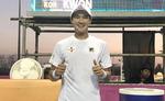 권순우 US오픈 테니스 예선 3번 시드