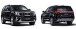 일본 밀려난 신차 대전…SUV-세단 '가을 레이스'