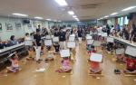 북구 만덕2동 새마을문고, 제8회 독서골든벨 대회 개최
