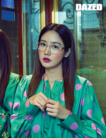 '캠핑클럽' 핑클 성유리, 데뷔 21주년 맞아 파리에서 카리스마 넘치는 화보