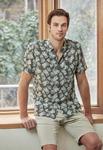 [이차은의 패션 로그인] 하와이안 셔츠에 심플한 면바지…여행 같은 일상 빛내는 아이템