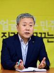 """""""내년 총선 때 부산 출신 진보정당 의원 배출할 것"""""""
