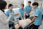 춘해보건대학교- WFOT 국제표준 교육과정 운영…글로벌 전문 보건의료인 배출