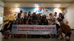 부산외대, 신남방 국가 학생 초청 연수 프로그램 성료