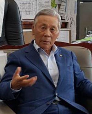 [피플&피플] 65년 전통 울산고 인수 동원개발 장복만 회장