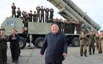 북한 '미사일급 방사포' 발사…남한 전역 타격 범위