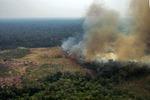 꺼지지 않는 아마존 산불…G7도 진화·복구 돕는다