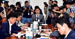 정개특위 안건위 선거제 개편안 의결…한국당, 가처분 신청