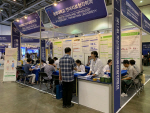 동명대 언어치료청각학과 부산국제의료관광컨벤션 참여