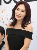 장혜진, 27년간 결혼 생활 종지부... 남편 강승호는 누구?