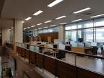 동명대 중앙도서관 2층 디지털자료실 오픈